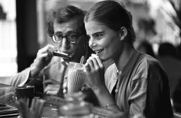photo 24/28 - Woody Allen et Mariel Hemingway - Woody Allen : A Documentary - © Memento Films