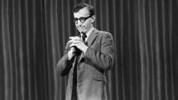 photo 4/28 - Woody Allen - Woody Allen : A Documentary - © Memento Films