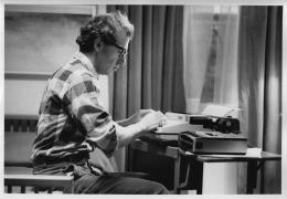 photo 26/28 - Woody Allen - Woody Allen : A Documentary - © Memento Films