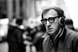 photo 11/28 - Woody Allen - Woody Allen : A Documentary - © Memento Films