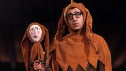 photo 7/28 - Woody Allen - Woody Allen : A Documentary - © Memento Films