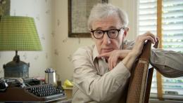 photo 10/28 - Woody Allen - Woody Allen : A Documentary - © Memento Films