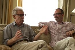 photo 25/28 - Woody Allen et Robert Weide - Woody Allen : A Documentary - © Memento Films