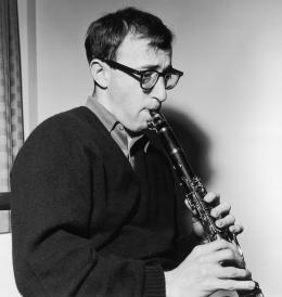 photo 1/28 - Woody Allen - Woody Allen : A Documentary - © Memento Films