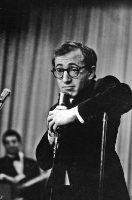 photo 3/28 - Woody Allen - Woody Allen : A Documentary - © Memento Films