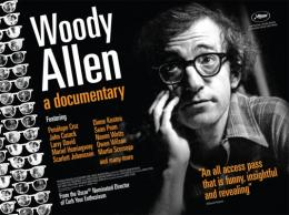 photo 28/28 - Woody Allen : A Documentary - © Memento Films