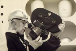 photo 20/28 - Woody Allen - Woody Allen : A Documentary - © Memento Films