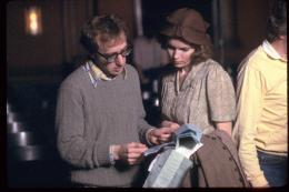 photo 17/28 - Woody Allen et Mia Farrow - Woody Allen : A Documentary - © Memento Films