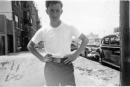 photo 2/28 - Woody Allen - Woody Allen : A Documentary - © Memento Films