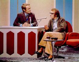 photo 6/28 - Woody Allen - Woody Allen : A Documentary - © Memento Films