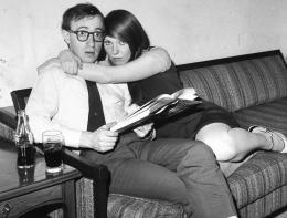 photo 9/28 - Woody Allen - Woody Allen : A Documentary - © Memento Films