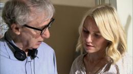 photo 8/28 - Woody Allen et Naomi Watts - Woody Allen : A Documentary - © Memento Films