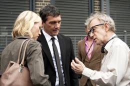photo 21/28 - Naomi Watts, Antonio Banderas et Woody Allen - Woody Allen : A Documentary - © Memento Films