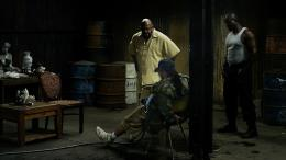 photo 12/21 - Danny Trejo, Charles S. Dutton - Bad Ass - © Fox Pathé Europa