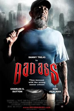 photo 20/21 - Danny Trejo - Bad Ass - © Fox Pathé Europa