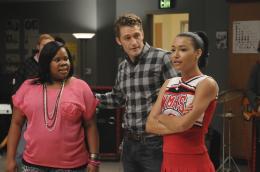 photo 17/20 - Glee - Saison 2 - © Fox Path� Europa