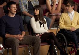 photo 9/20 - Glee - Saison 2 - © Fox Path� Europa