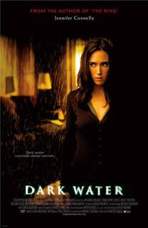 Dark water Affiche américaine photo 9 sur 12