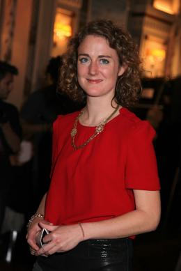 Joséphine De Meaux Festival de Cabourg 2012 photo 10 sur 22