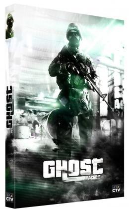 photo 16/17 - Ghost Machine - © CTV International