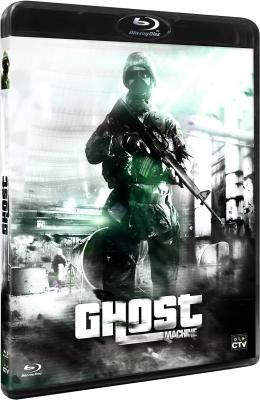 photo 17/17 - Ghost Machine - © CTV International