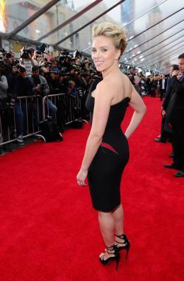 photo 95/137 - Scarlett Johansson - Avant-première Avengers - Avengers - © Walt Disney Studios Motion Pictures France