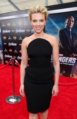 photo 94/137 - Scarlett Johansson - Avant-première Avengers - Avengers - © Walt Disney Studios Motion Pictures France