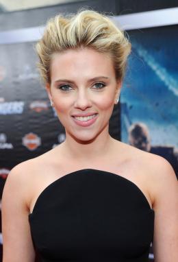 photo 101/137 - Scarlett Johansson - Avant-première Avengers - Avengers - © Walt Disney Studios Motion Pictures France