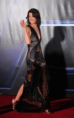 photo 126/137 - Cobie Smulders - Avant-première Avengers - Avengers - © Walt Disney Studios Motion Pictures France