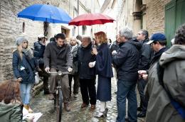 photo 4/11 - Micaela Ramazzotti et Cesare Cremonini - Il cuore grande delle ragazze - © Les Films de l'Astre