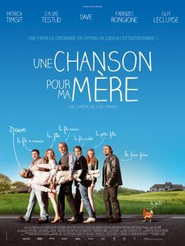 photo 3/3 - Une Chanson pour ma m�re - © Walt Disney Studios Motion Pictures France