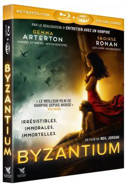 photo 1/10 - Byzantium - © Metropolitan Film Export