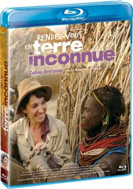 photo 2/10 - Rendez-vous en Terre inconnue - Zabou Breitman chez les Nyangatom en Ethiopie - © Buena Vista Home Entertainment