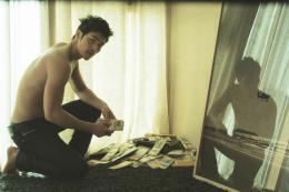 photo 4/6 - Kim Kang-woo - L'Ivresse de l'Argent - © Wild Side Films/Le Pacte