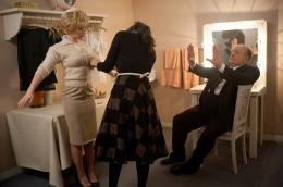 photo 16/23 - Scarlett Johansson, Anthony Hopkins - Hitchcock - © 20th Century Fox