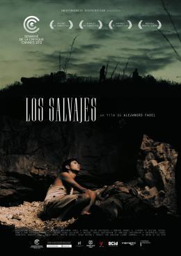 photo 6/6 - Los Salvajes - © Independencia Distribution
