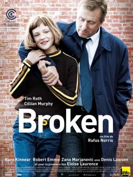photo 8/8 - Broken - © Le pacte