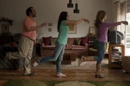 3, Chronique d'une famille singuli�re  Humberto de Vargas, Anaclara Ferreyra Palfy, Sara Bessio photo 3 sur 6