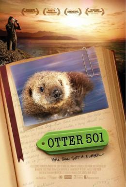 Otter 501 photo 1 sur 1