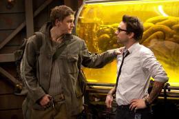 photo 44/112 - Charlie Hunnam et Charlie Day - Pacific Rim - © Warner Bros