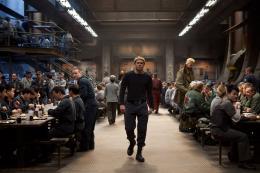 photo 16/112 - Charlie Hunnam - Pacific Rim - © Warner Bros