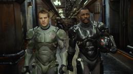 photo 23/112 - Idris Elba, Robert Kazinsky - Pacific Rim - © Warner Bros