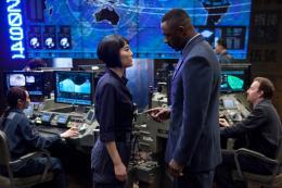 photo 17/112 - Idris Elba, Rinko Kikuchi - Pacific Rim - © Warner Bros
