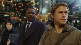 photo 28/112 - Idris Elba, Charlie Hunnam, Rinko Kikuchi - Pacific Rim - © Warner Bros