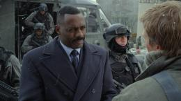 photo 48/112 - Idris Elba - Pacific Rim - © Warner Bros