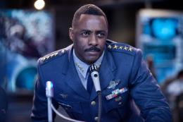 photo 13/112 - Idris Elba - Pacific Rim - © Warner Bros