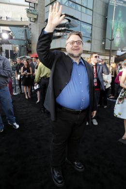 photo 105/112 - Guillermo Del Toro - Pacific Rim - © Warner Bros