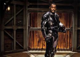 photo 53/112 - Idris Elba - Pacific Rim - © Warner Bros