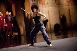photo 45/112 - Rinko Kikuchi - Pacific Rim - © Warner Bros