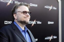 photo 112/112 - Guillermo del Toro - Pacific Rim - © Warner Bros